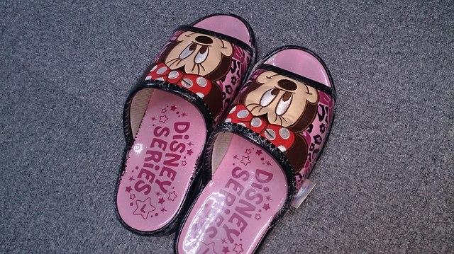 ディズニー 靴 ファッション センター しまむら.jpg