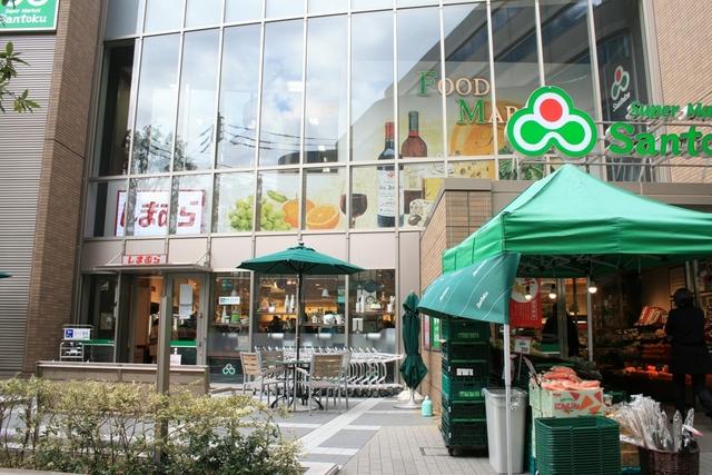 IMG_9487ファッションセンターしまむらは、日本全国、どの都道府県にも店舗を構えている.JPG